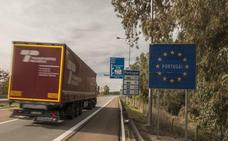Badajoz gana peso en el tráfico fronterizo