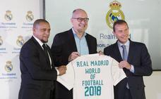 El Real Madrid expandirá su marca a través de una exposición itinerante