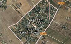 Un hombre de 80 años fallece ahogado en una piscina de Badajoz