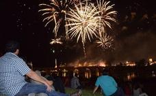 La Feria de San Juan contará con 32 atracciones y 14 casetas