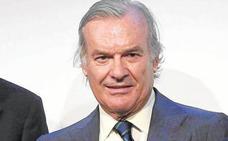 Rodrigo Echenique, nuevo presidente de Banco Popular