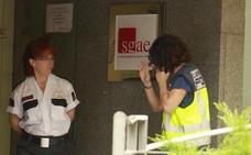 Prisión bajo fianza de 100.000 euros a los tres detenidos por estafa de la SGAE