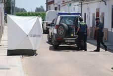 La presunta asesina de su pareja en Madrigalejo pasa hoy a disposición judicial