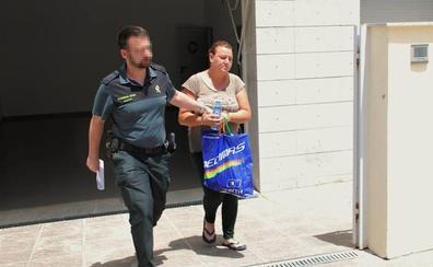 Prisión sin fianza para la acusada de matar a su pareja en Madrigalejo
