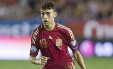 Munir podrá jugar con Marruecos