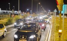 El Ayuntamiento habilita 5.000 aparcamientos