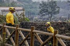 El incendio de Calzadilla fue intencionado, y el de Aldea del Cano, por una barbacoa