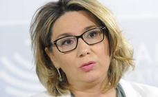 Cristina Teniente: «Estamos ante un proyecto y una legislatura agotados»