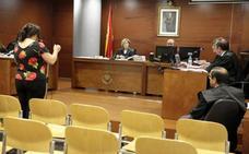 La Audiencia confirma la pena de cárcel para la presidenta del tribunal que destruyó exámenes