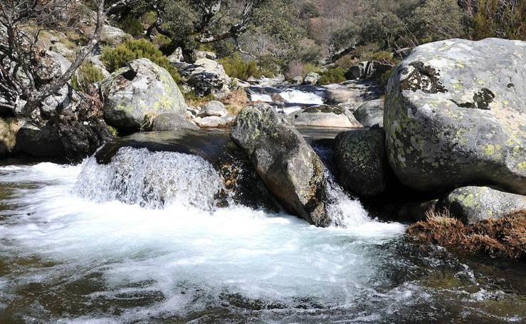 La Asociación de Turismo del Valle del Jerte pide que se limite el acceso a Los Pilones