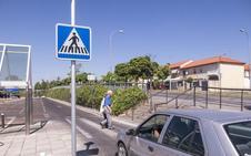 Seis meses de cárcel para el conductor que atropelló a dos jóvenes en Carrefour