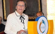 Muere Simone Veil, primera mujer presidenta del Parlamento Europeo y Premio Carlos V