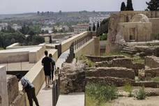 Un paseo por la Alcazaba