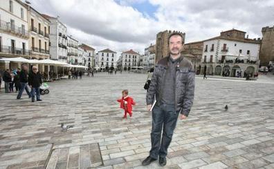 Cáceres estudia recurrir la sentencia que le obliga a pagar por la obra de la Plaza Mayor