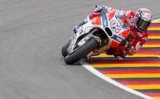 ¡Vacaciones!… No, en Ducati