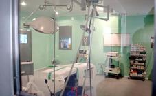 El PP critica la paralización de intervenciones quirúrgicas en el Hospital Infanta Cristina