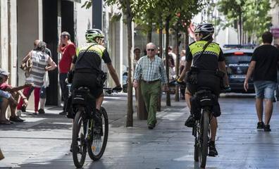 El nuevo modelo de Policía Local fija a los agentes en los barrios