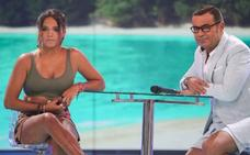 Gloria Camila a Rocío Carrasco: «Me siento abandonada»