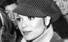 Muere la actriz italiana Elsa Martinelli a los 82 años