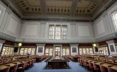 La Biblioteca Nacional cede un millón de libros a bibliotecas autonómicas