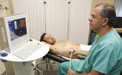 Sanidad amplía el tratamiento contra la hepatitis C a cerca de 1.600 nuevos pacientes