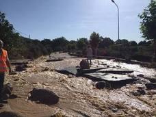 La Junta destina 700.000 euros a obras en Valverde de la Vera