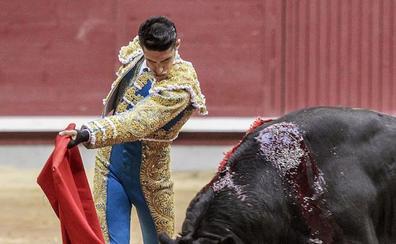 Talavante, Perera y Ginés Marín darán luz a la Feria taurina de Salamanca