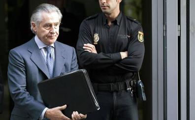 La Guardia Civil cree que Blesa planeó durante días su muerte