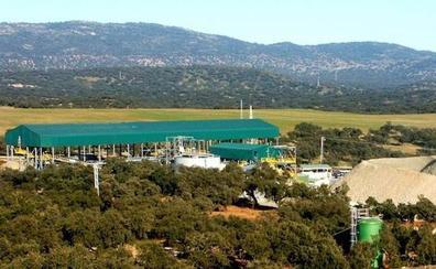 Herrera espera que el yacimiento de Aguablanca vuelva a ser explotado