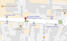 Una mujer resulta herida grave en un atropello en Don Benito