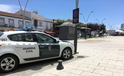 El detenido por el homicidio de Monesterio declara hoy ante el juez