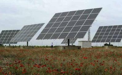Municipios cercanos a Talaván ven «oportunidad laboral» en la planta fotovoltaica