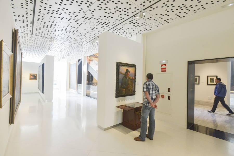 Los diez museos más visitados de Extremadura