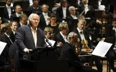 Alemania aplaude la crítica al antisemitismo de Wagner