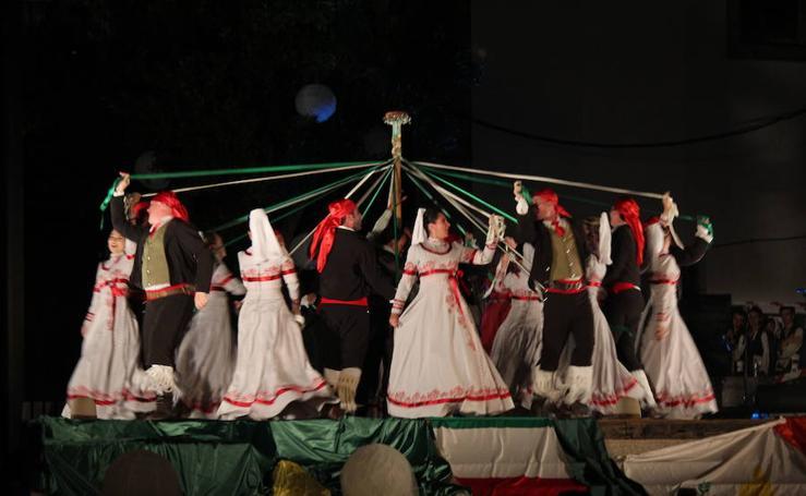 Las fiestas más singulares de Extremadura en agosto