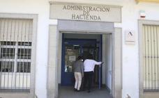 Hacienda ha devuelto 126,9 millones de euros a los extremeños