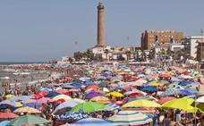 Mil mundos en 138 kilómetros de playas de Cádiz