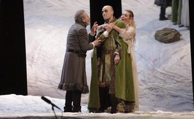 «El teatro refleja a la humanidad»