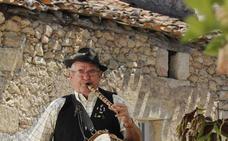 El Certamen de Tamborileros de Aceituna acerca el domingo esta tradición musical