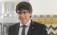 Badalona quiere colaborar con el referéndum pero pide «garantías e información» a Puigdemont