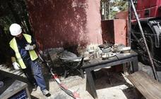 Un extremeño, entre los heridos en la explosión de un hotel en Tarifa