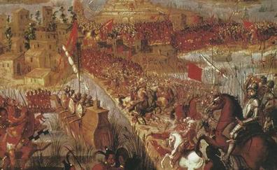El tesoro maldito de Moctezuma que perdió Hernán Cortés