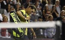 Nadal dice adiós al Masters 1000 de Montreal y se aleja del número uno