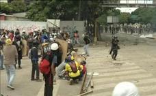 Roban una decena de animales en un zoo de Venezuela para poder comer