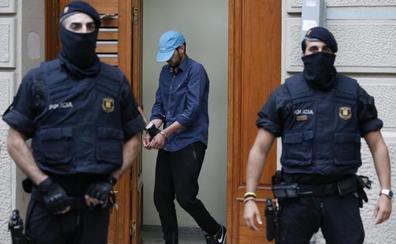 Los Mossos investigan si un imán de Ripoll radicalizó a la célula