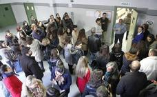 50 enfermeras impugnan el pacto que regula las oposiciones del SES