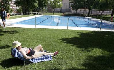 Las piscinas municipales de Cáceres serán gratis el miércoles
