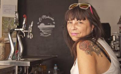 La extremeña Marisol Faustino cumplió su sueño