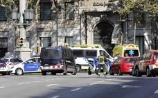 En estado crítico siete de los 46 heridos que siguen hospitalizados