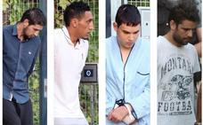 La célula terrorista ocupó también una masía abandonada en Tarragona para adoctrinamiento
